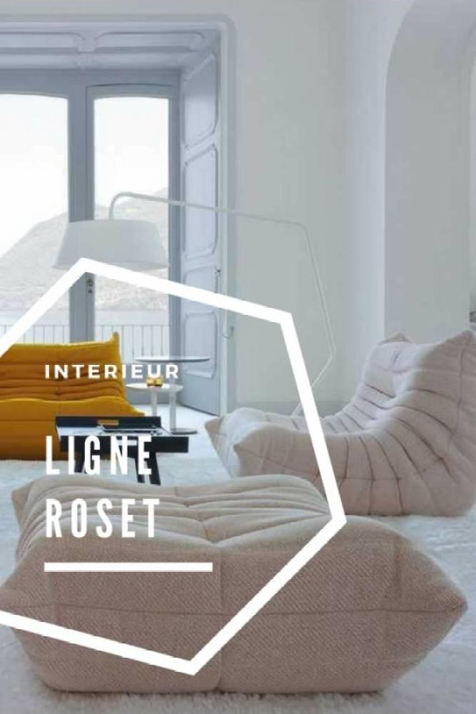 interieur - Ligne Roset | Banken op een heel nieuw niveau