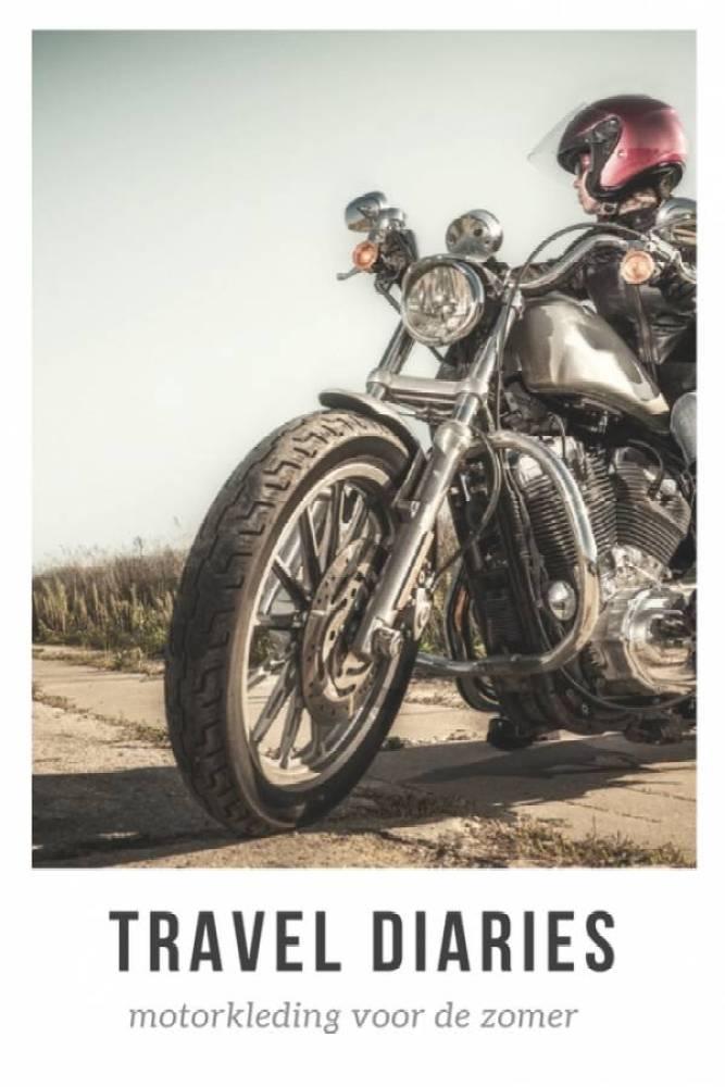 motorkleding voor de zomer 1 - Zo kies je de juiste motorkleding voor de zomer