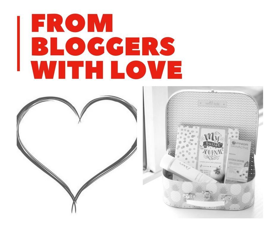 From Bloggers with Love | De Valentijnsdag hop |
