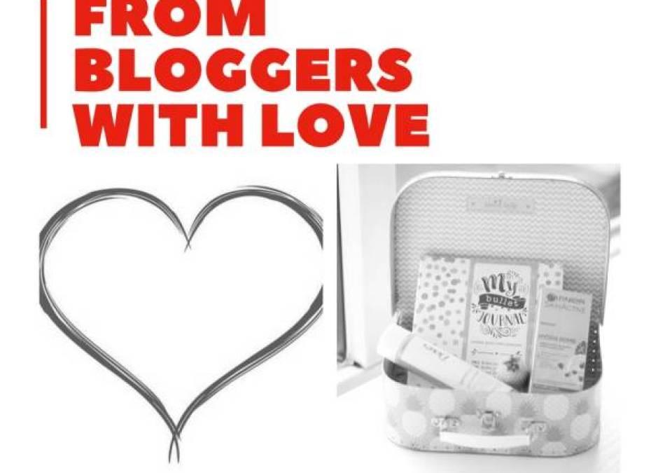 valentijnsdaghop - From Bloggers with Love | De Valentijnsdag hop |