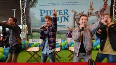 DSC 0055 - Pieter Konijn   Hop HOP op naar de bioscoop   Met Fource!