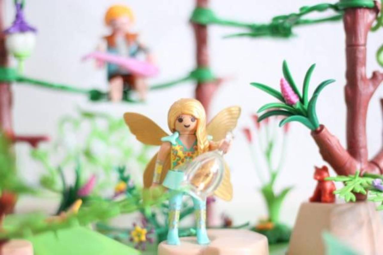 IMG 0321 - Waar maak je een kind blij mee? | L.O.L. | Playmobil | Squishies