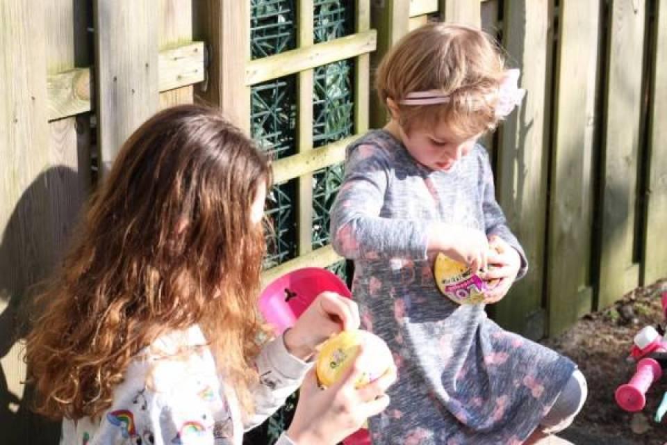 IMG 0700 - Waar maak je een kind blij mee? | L.O.L. | Playmobil | Squishies