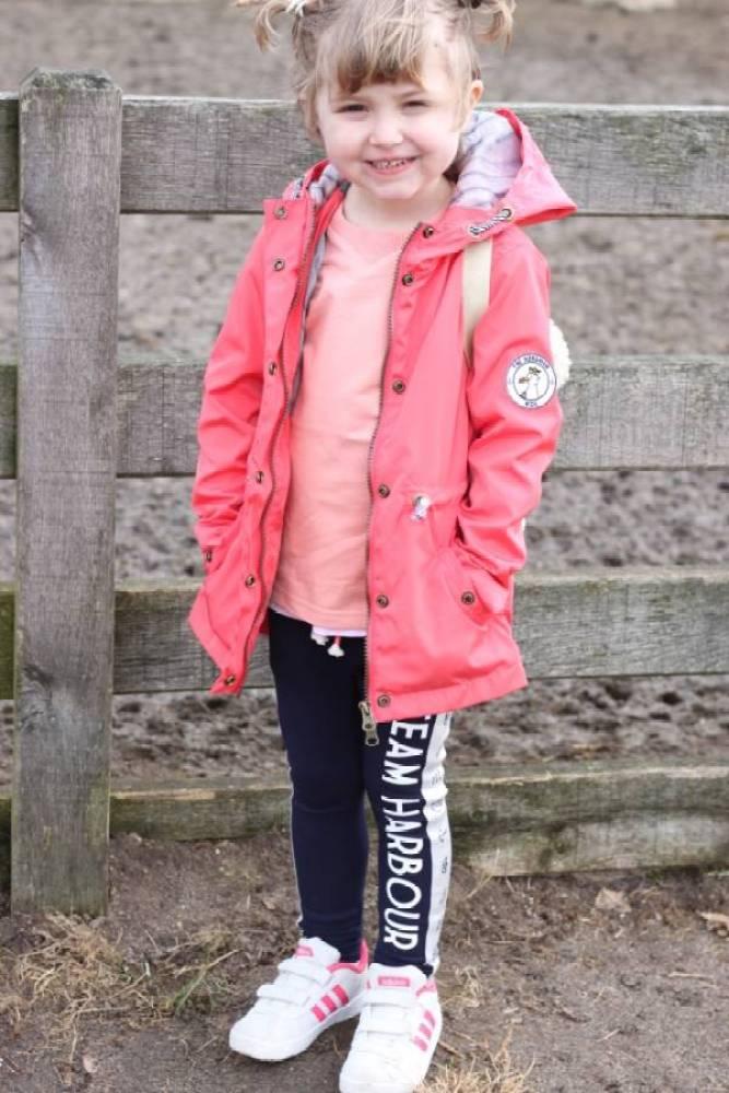 IMG 7963 - #OOTD   The Harbour Kids   Lammetjes aaien op de hei
