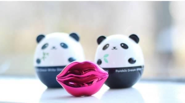 TONYMOLY! | Design meets beauty | Zo kom je van je panda ogen af..