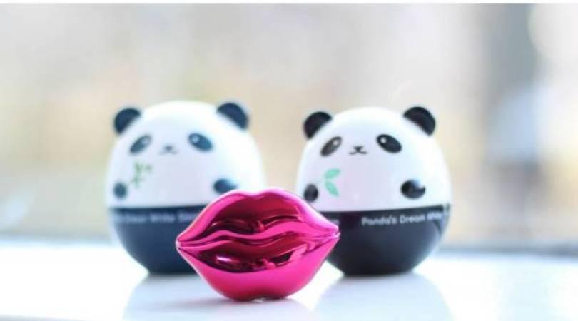 tonymoly1 - TONYMOLY!   Design meets beauty   Zo kom je van je panda ogen af..