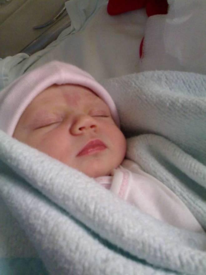 23092006113 - Mijn eerste kindje | Dit was mijn lijstje met wat ik nodig had!