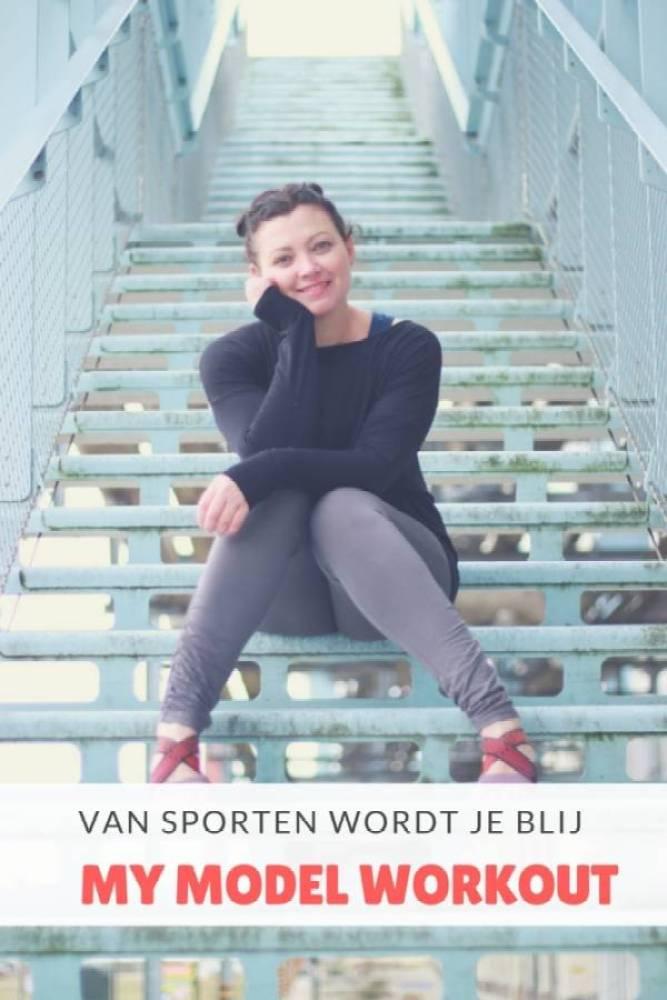 Van sporten wordt je blij mymodelworkout - Van sporten wordt je blij!   Review MyModelWorkout