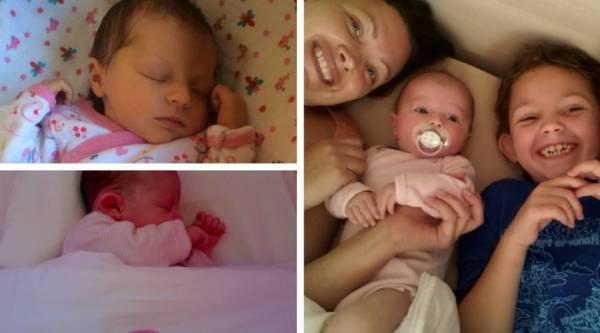 eerste kindje - Mijn eerste kindje | Dit was mijn lijstje met wat ik nodig had!
