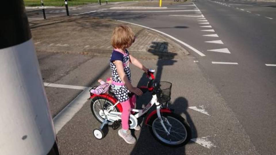 DSC 0222 - Zo leer je jouw kind fietsen op de allerleukste manier!