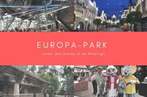 Europa park - Europa-Park | Het leukste pretpark van Europa dat je niet mag missen!