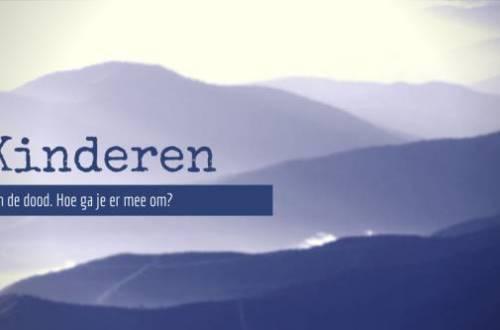 Kinderen - Kinderen en de dood | Hoe, wat en wanneer praat je erover?