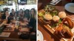 TGI Fridays1 - Review | Seahorse Plankton van de Beauty Kitchen | Anti-age