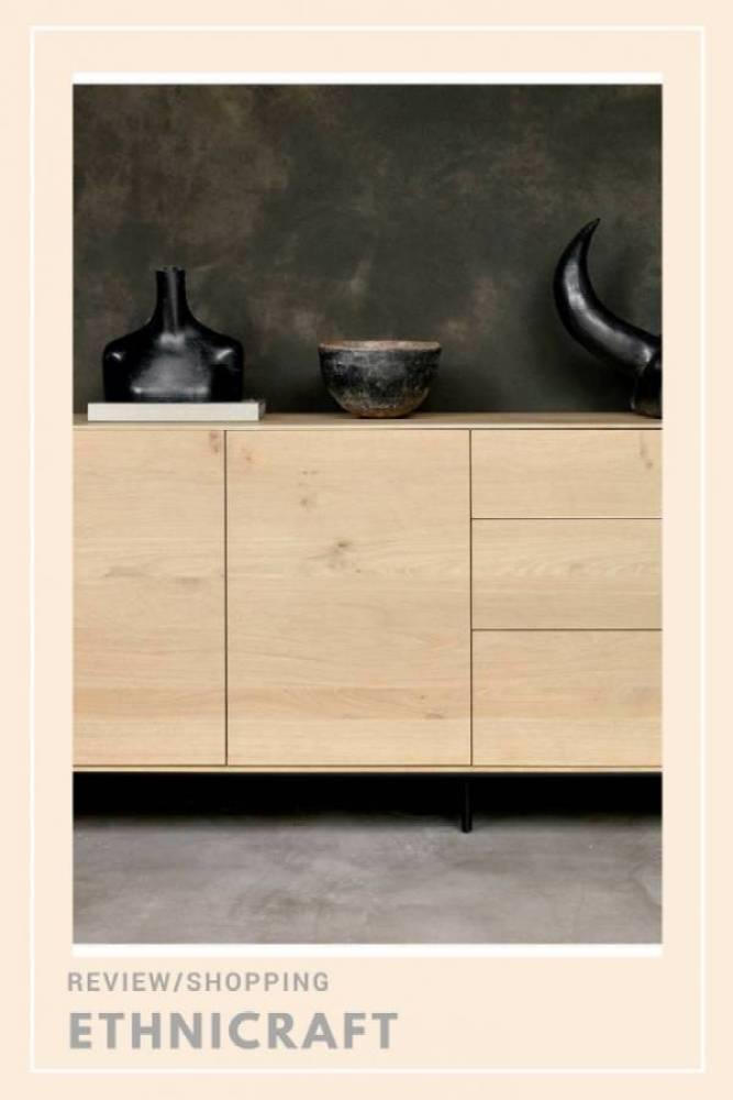 ethnicraft shopping review - Mijn wishlist | 5 leukste items van Ethnicraft