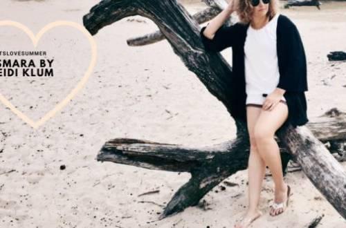 letslovesummer - #ootd | Lekker naar het strand in deze budget outfit