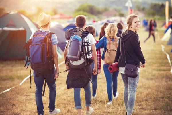 Op zomerkamp | talencursus | naar highschool in Amerika