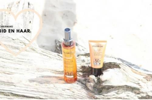 bescherming - Zo houd je haar en huid mooi deze zomer