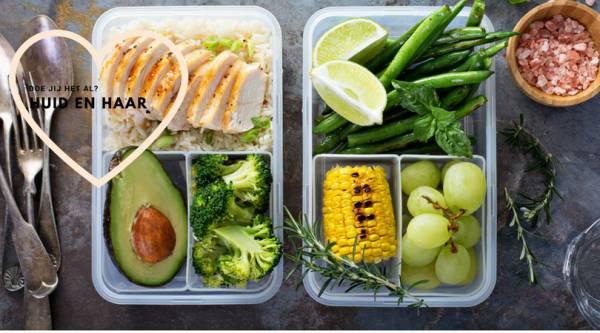 mealprepping - Mealprepping: doe jij het al?
