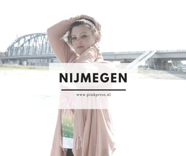 nijmegen - Nijmegen   De vierdaagse   Dit wil je lezen!