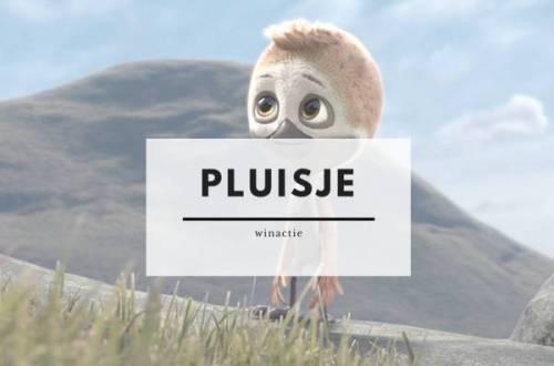pluisje - Wil jij naar de heerlijke feel good film Pluisje?