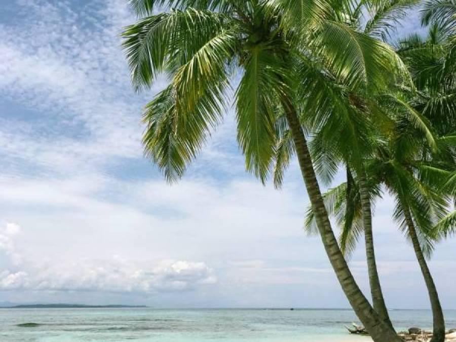 vakantie paradijs - Een luxe vakantiebestemming voor een weekje in het paradijs