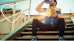 water - 2 Weken geen WhatsApp | over rust en afkicken