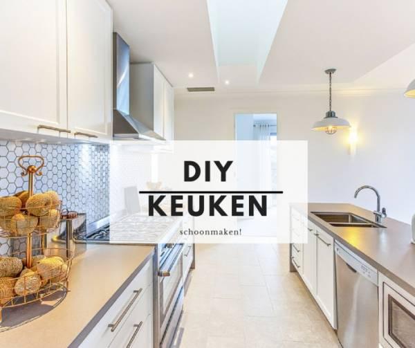 DIY reinigen
