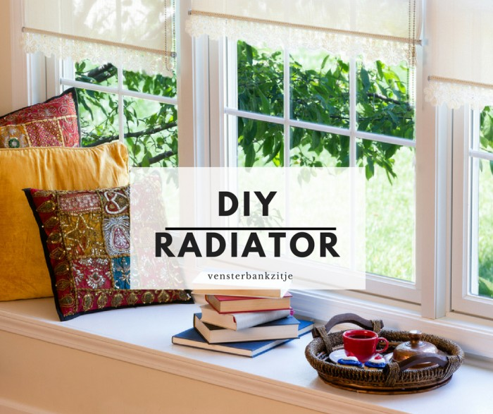 diy radiator