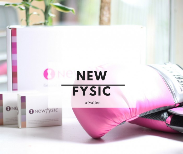 new fysic