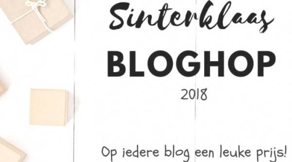 De allerleukste (interactieve) poppen - Sinterklaas blog hop 2018