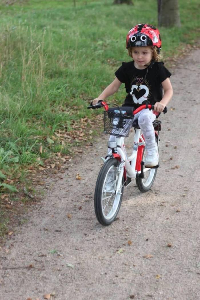 IMG 9307 - Veilig op de fiets naar school | I love my brain