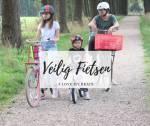 VEILIG FIETSEN - Begin nieuw seizoen: It blows my mind!