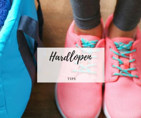 hardlopen tips - Hardlopen saai? Probeer dit eens!