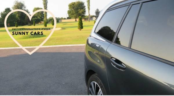 sunny cars - Het Sunny Cars concept | zorgloze autoverhuur