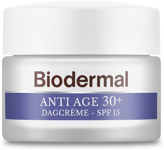 biodermal - 9 Anti-rimpel crèmes getest!