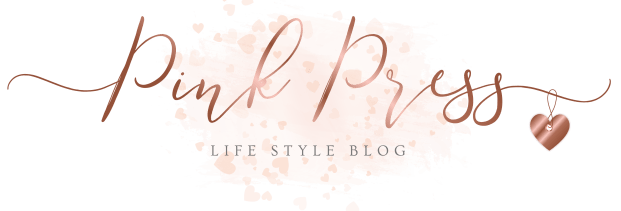 Pink Press ♡ Life style guide