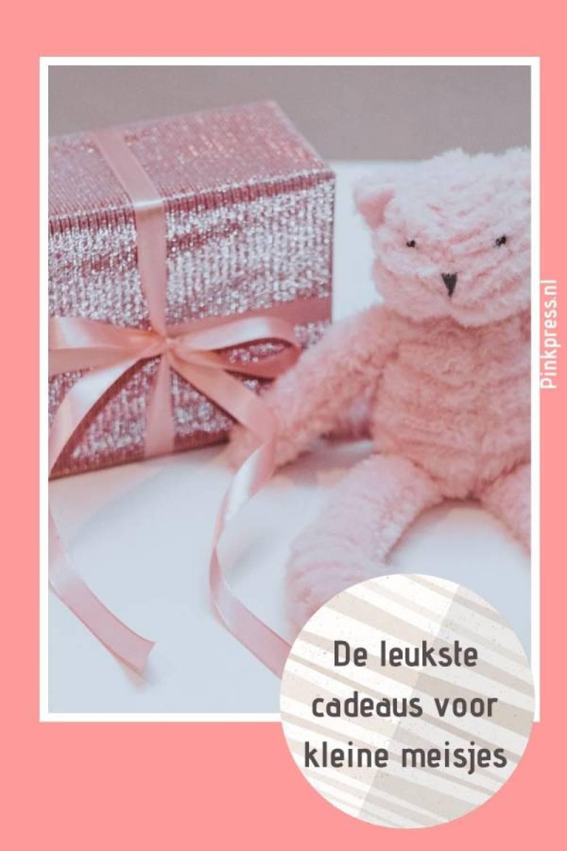 de leukste cadeaus voor kleine meisjes - De 10 leukste speelgoed cadeaus voor 4 tot 8 jaar