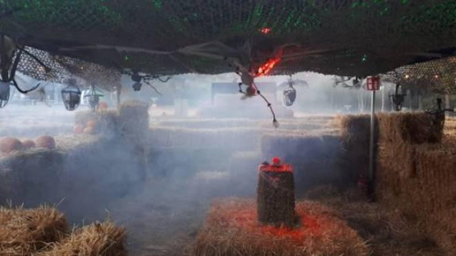 julianatoren in apeldoorn 4 - Griezelig Halloween vieren bij de Julianatoren in Apeldoorn!
