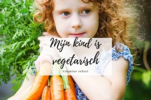 kind vegetarisch - Als jouw kind vegetariër is | Komen ze niet tekort?
