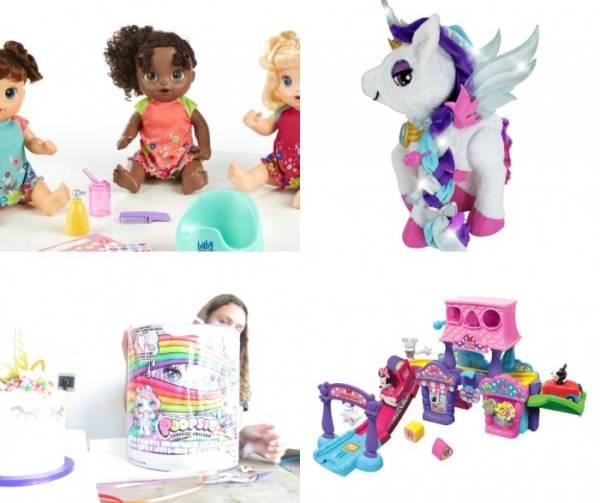 leukste speelgoed - De 10 leukste speelgoed cadeaus voor 4 tot 8 jaar