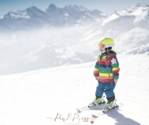 Lekker op Wintersport in Oostenrijk met de kinderen