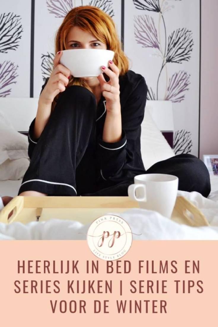 Heerlijk in bed films en series kijken serie tips voor de winter - Heerlijk in bed films en series kijken | serie tips voor de winter
