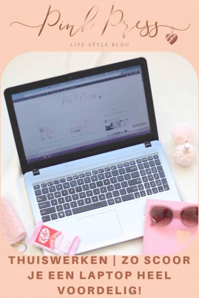 thuiswerken zo scoor je een laptop heel voordelig - Over thuiswerken en een nieuwe laptop heel voordelig kopen!