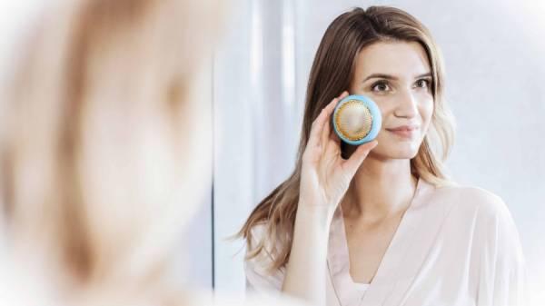 UFO FOREO - UFO | het meest geavanceerde slimme gezichtsmasker ooit| winactie
