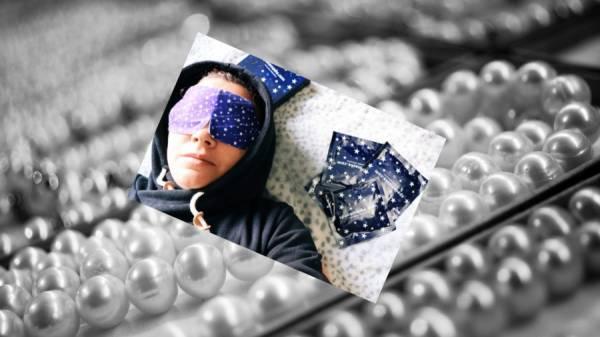 Een dubbele winactie van Kaya Sieraden en de Space Masks!