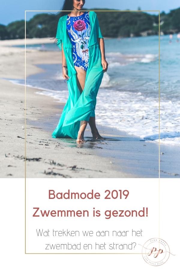 badmode 2019 Wat trekken we aan naar het zwembad en het strand - Badmode 2019 | Wat trekken we aan naar het zwembad en het strand?