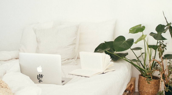 Style je slaapkamer voor de ultieme Instagram foto!
