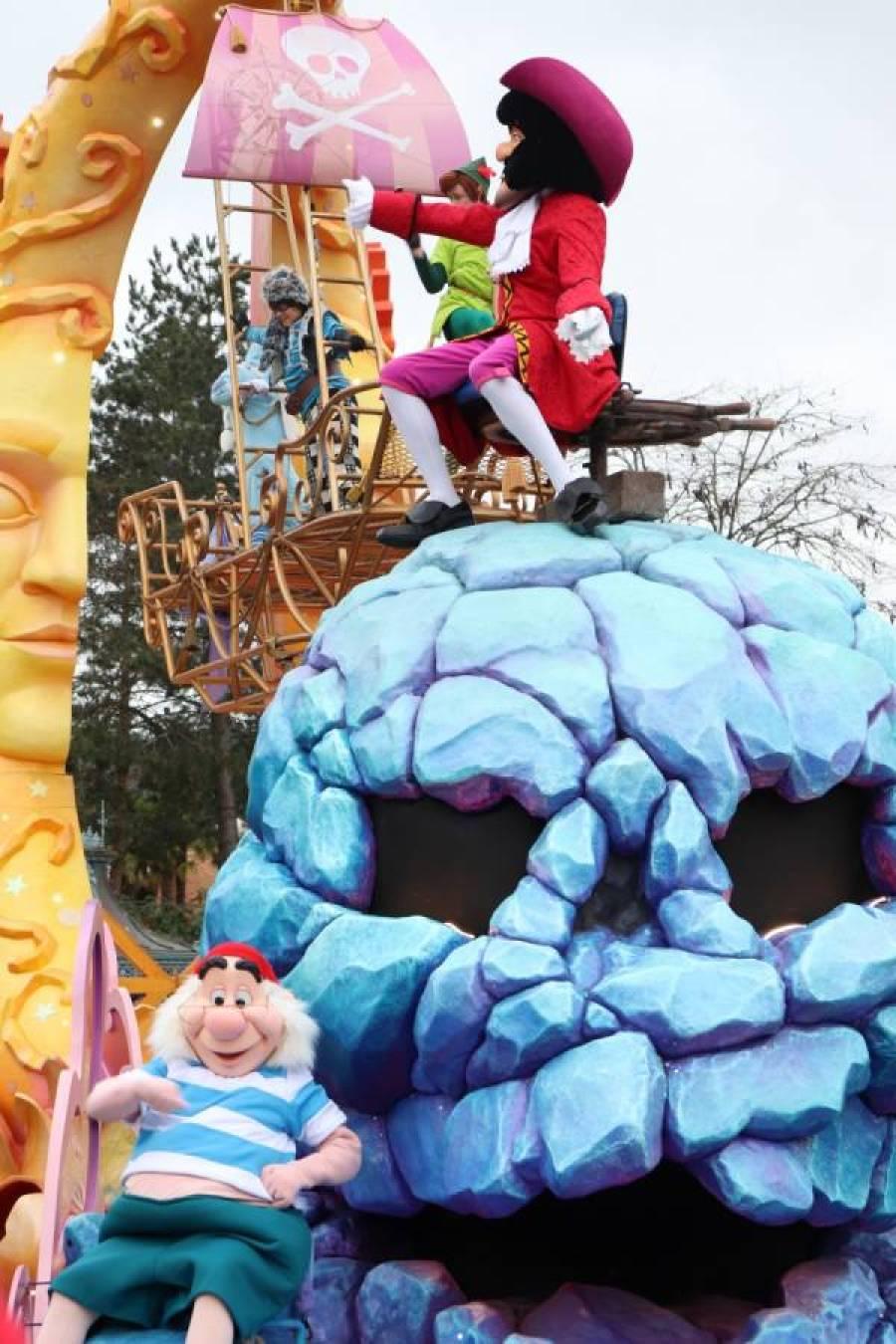 20190315171730 IMG 0665 - Een weekend sprookjes en magie bij Disneyland Parijs