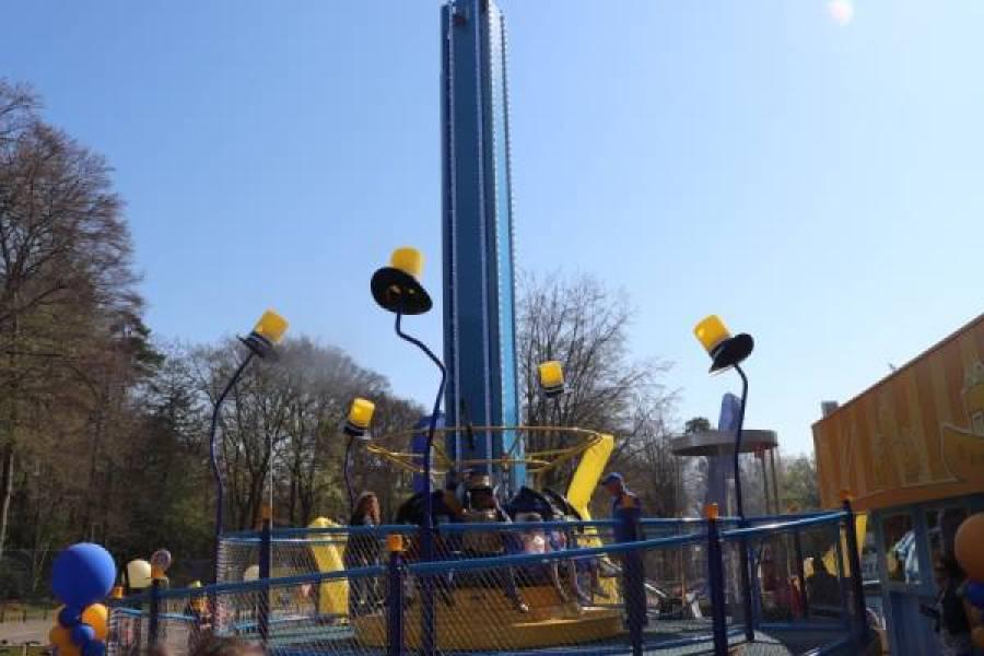 20190420101718 IMG 1293 - Superleuke Lenteweken bij Kinderpretpark Julianatoren