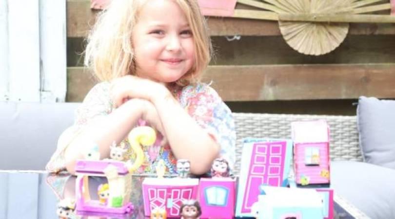 SPEELGOED - De nieuwe must have speelgoed voor meisjes!